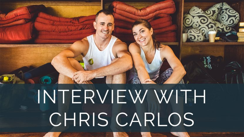 Chris Carlos