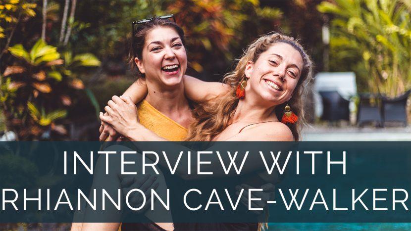 Rhiannon Cave-Walker