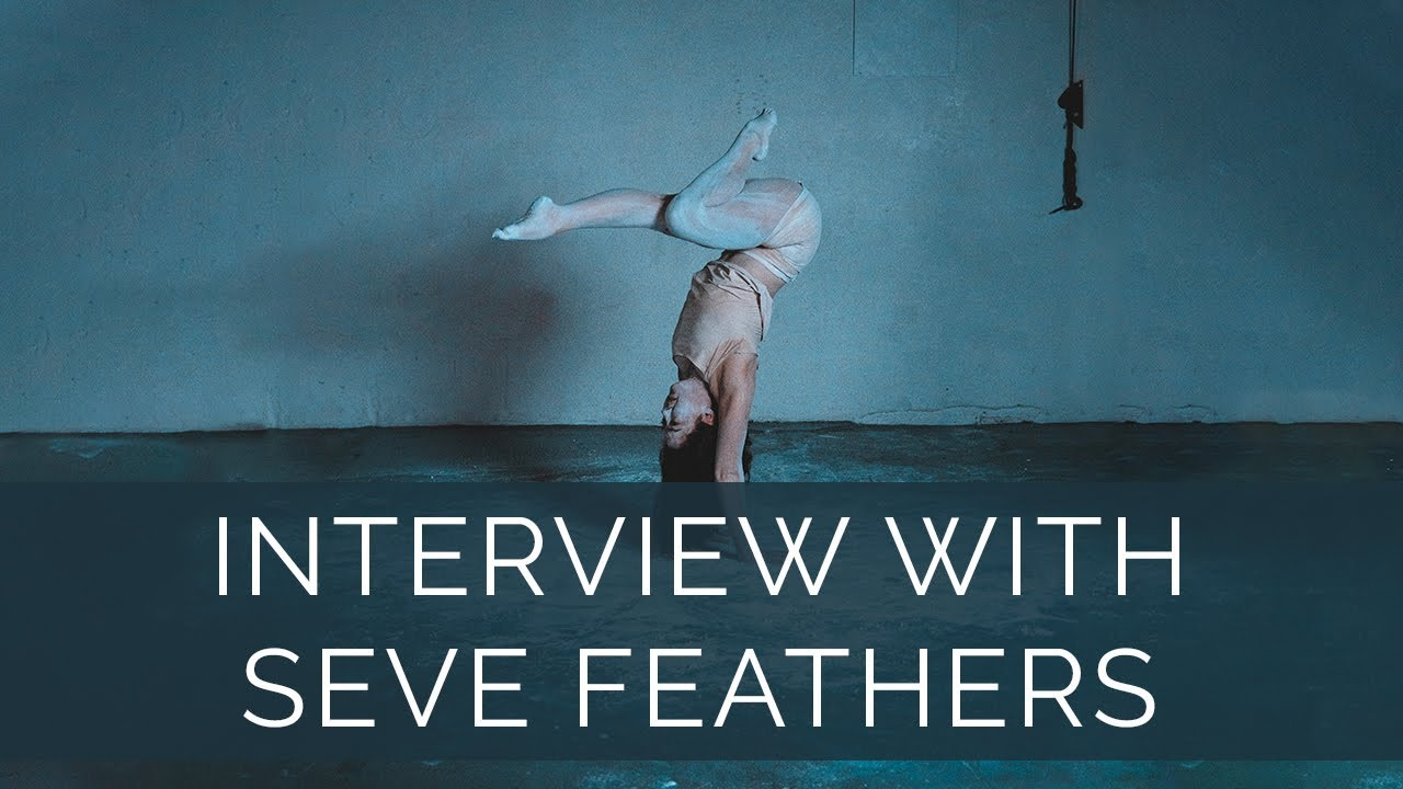 Seve Feathers