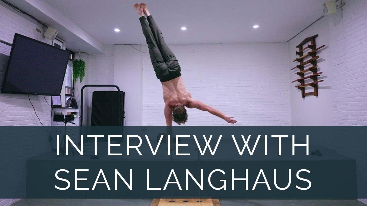 Sean Langhaus Warrior Bridge NYC